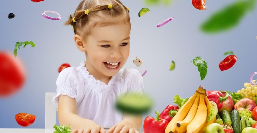 Las 10 tendencias top en nutrición del 2014