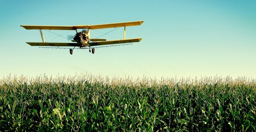 ¿Es el herbicida glifosato la causa del incremento de casos de celiaquía?